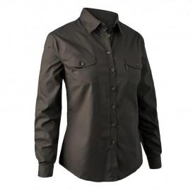 DEERHUNTER Lady Cari Shirt | dámska košeľa
