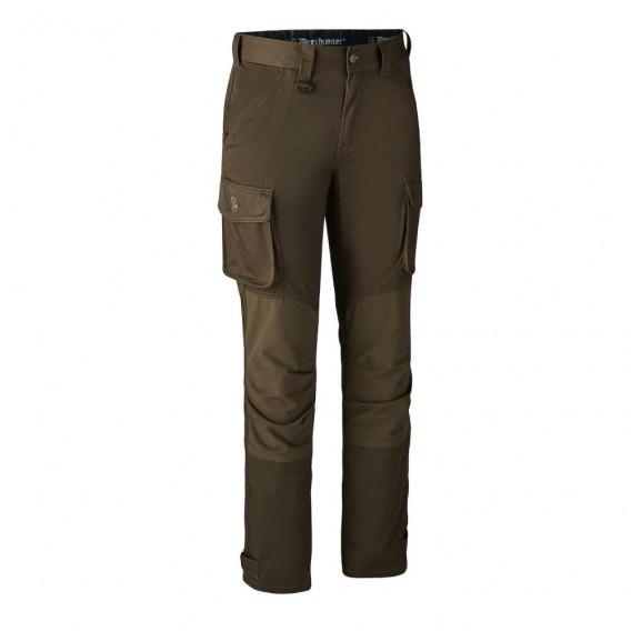 DEERHUNTER Rogaland Stretch Trousers - nohavice