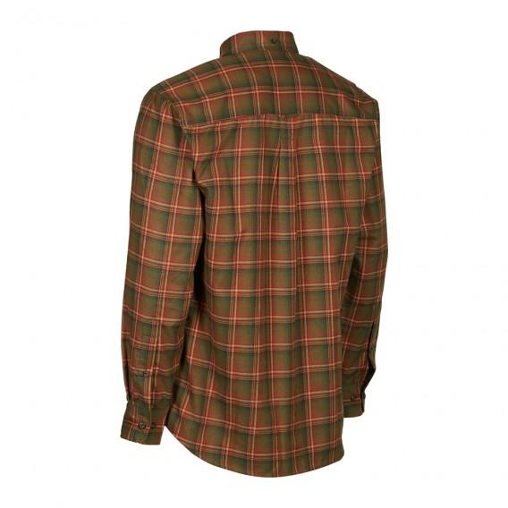 DEERHUNTER Marcos Coolmax Shirt - funkčná košeľa