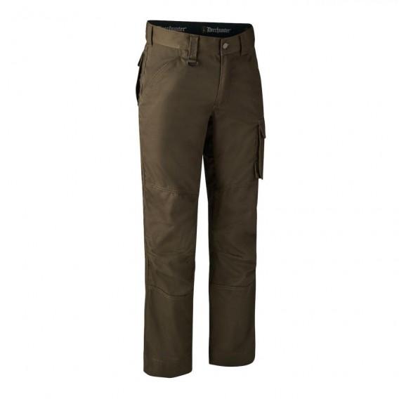 DEERHUNTER Rogaland Trousers - poľovnícke nohavice